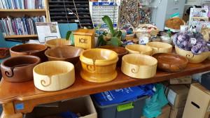 Yarn Project Bowls 01
